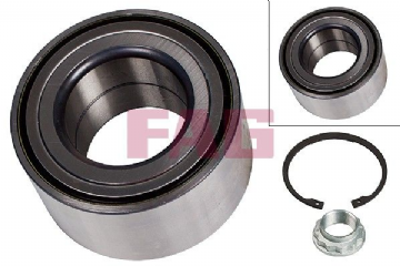 RLB000011 Wheel bearing kit FAG 713620350 Range Rover III